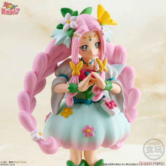 Mahou Tsukai Precure! Cutie Figure 7
