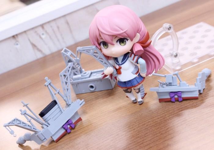 Nendoroid Akashi Kai KanColle GSC gallery 13