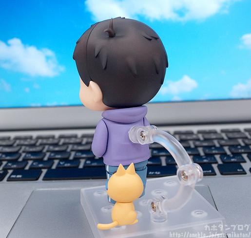 Nendoroid Ichimatsu Matsuno OR preview 03