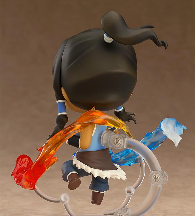 Nendoroid Korra GSC preorder 02