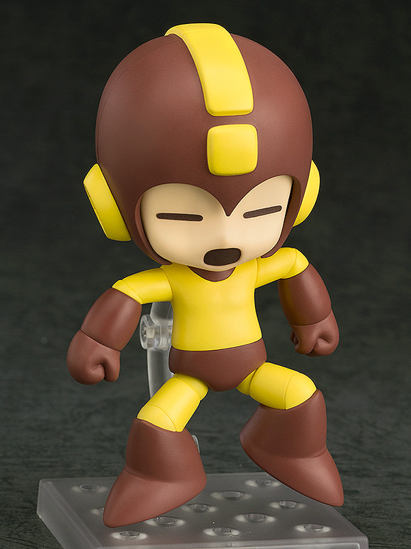 Nendoroid Mega Man Metal Blade GSC pre 04