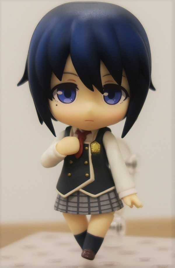 Nendoroid Satoka Sumihara Schoolgirl Strikers GSC gallery 04
