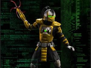 PCS-Mortal-Kombat-Cyrax-EX-Statue-evi