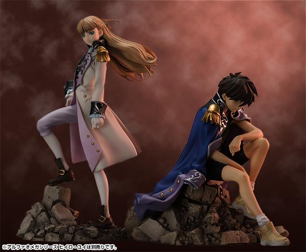 Relena Peacecraft - Shin Kidou Senki Gundam Wing Alpha Omega pics 07