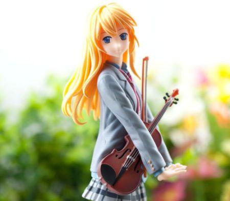 Rubrica AntiBootleg - Kaori Miyazono - Good Smile Company - Foto 29