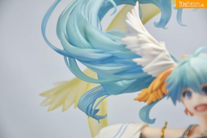 Tamayorihime Sun Priestess - WHS Max Factory - Recensione - Foto 41