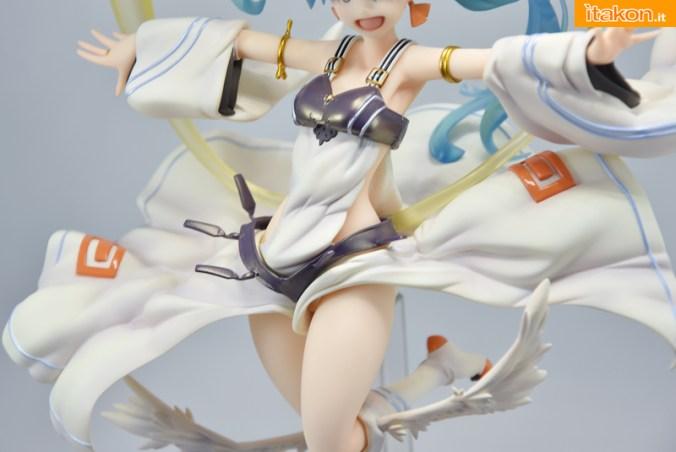 Tamayorihime Sun Priestess - WHS Max Factory - Recensione - Foto 60