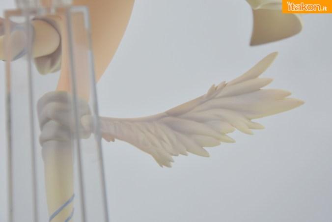 Tamayorihime Sun Priestess - WHS Max Factory - Recensione - Foto 71