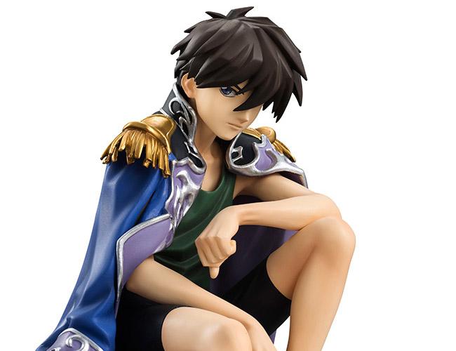 Yuy Heero - Shin Kidou Senki Gundam Wing Alpha Omega pics 20