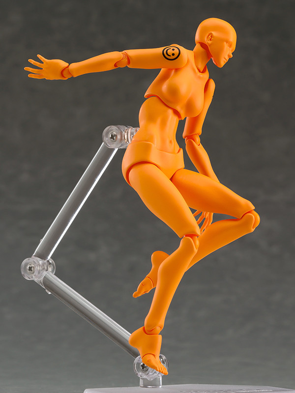 figma Archetype Next She GSC 15th Anniversary pics 03