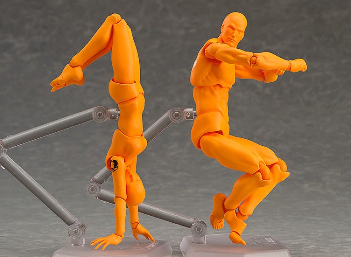 figma Archetype Next She GSC 15th Anniversary pics 04