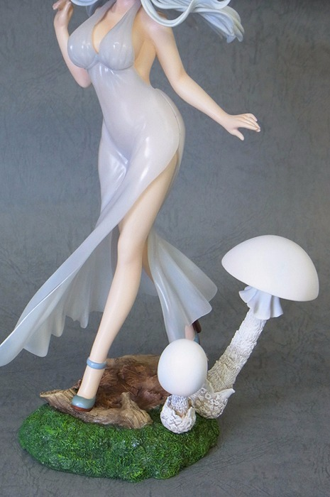 mushroom party - x plus - preordini - 3