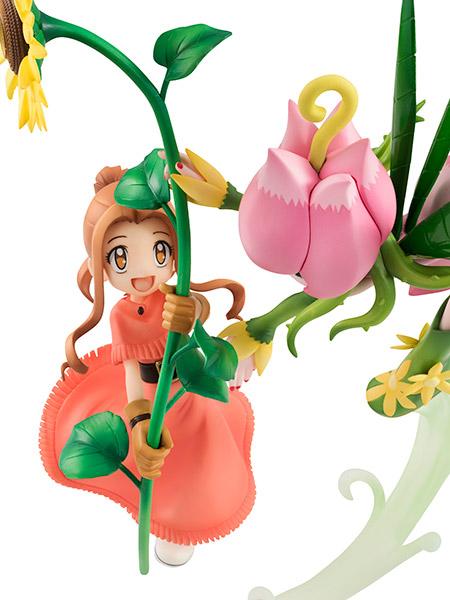 Digimon Adventure - Lilimon - Tachikawa Mimi - GEM - MegaHouse - Foto 06