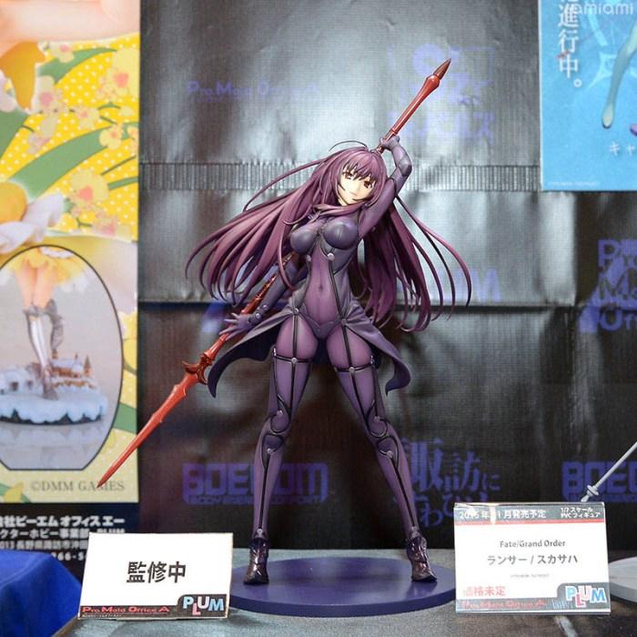 Fate/Grand Order Lancer