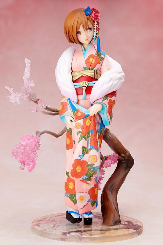 Meiko Hanairogoromo Stronger pre 02