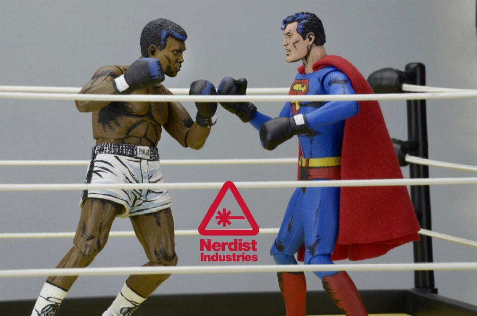 NECA-Superman-vs-Ali-2-Pack-006