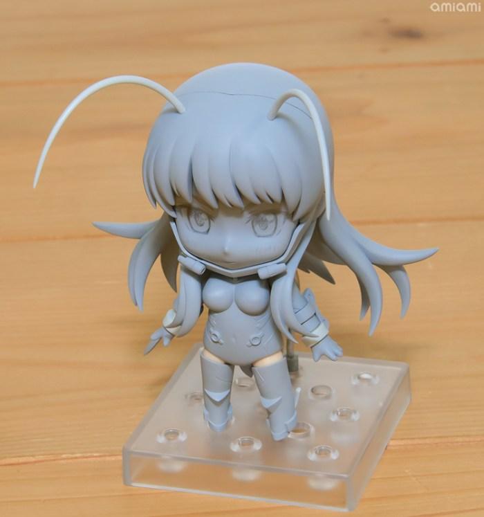 Nendoroid Bai Hua School Shock GSC pics 06