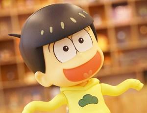 Nendoroid Jyushimatsu Matsuno OR pics 20