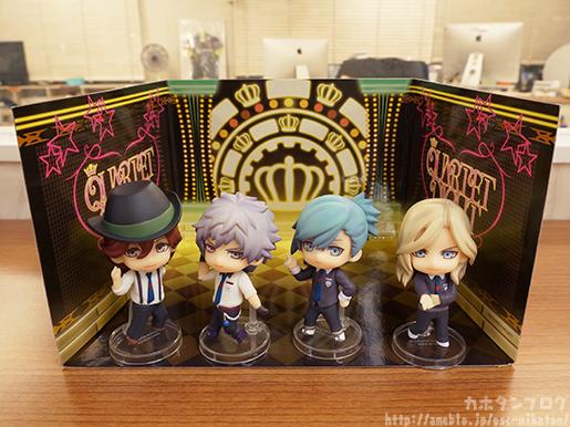Nendoroid Petite Uta no Prince-sama Maji Love Revolutions 2nd Stage 11