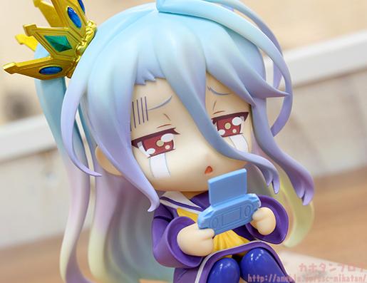 Nendoroid Shiro No Game No Life GSC pics 04