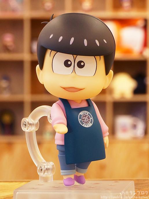 Nendoroid Todomatsu Matsuno OR Gallery 04