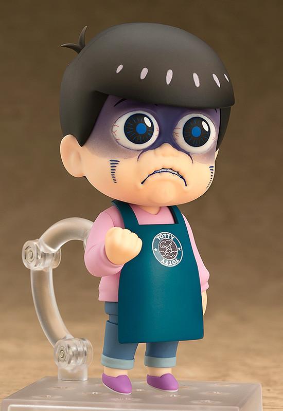 Nendoroid Todomatsu Matsuno OR preorder 03