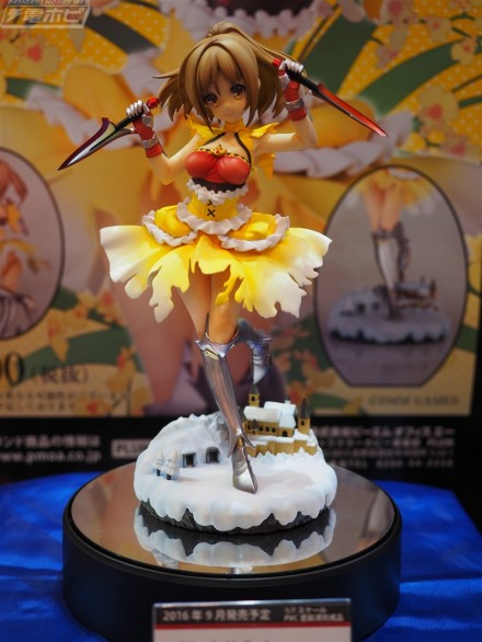 Flower Knight Girl: Oncidium 1/7