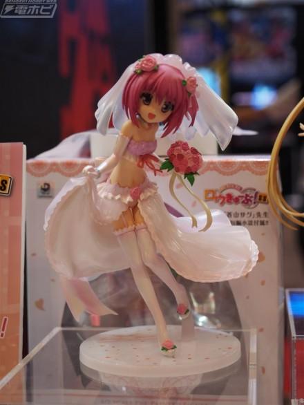 Ro-Kyu-Bu! SS - Minato Tomoka - 1/7 - Wedding ver.