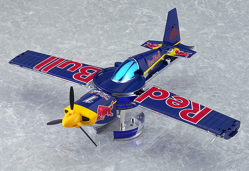 Red Bull Air Race transforming plane rerelease 01