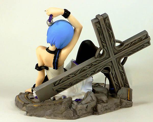 Rei Ayanami Cross di Amie-Grand (9)