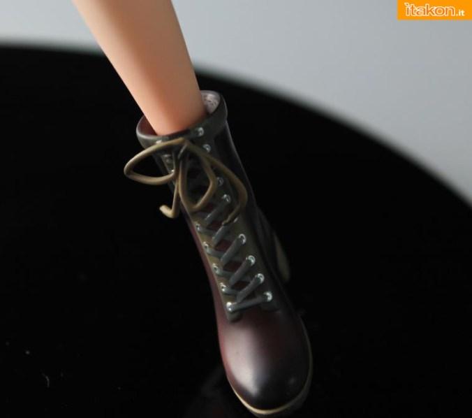 Shiki Ryougi - Kara no Kyoukai - Aniplex Stronger - Recensione Arancia - Foto 32