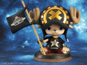Tony Tony Chopper Crimin MegaHouse pics 01
