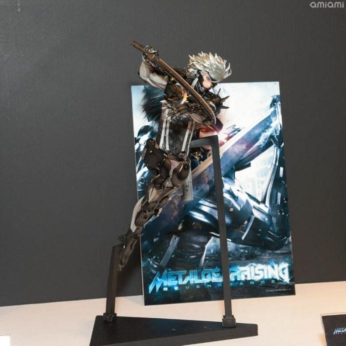 Metal Gear Rising - Riden