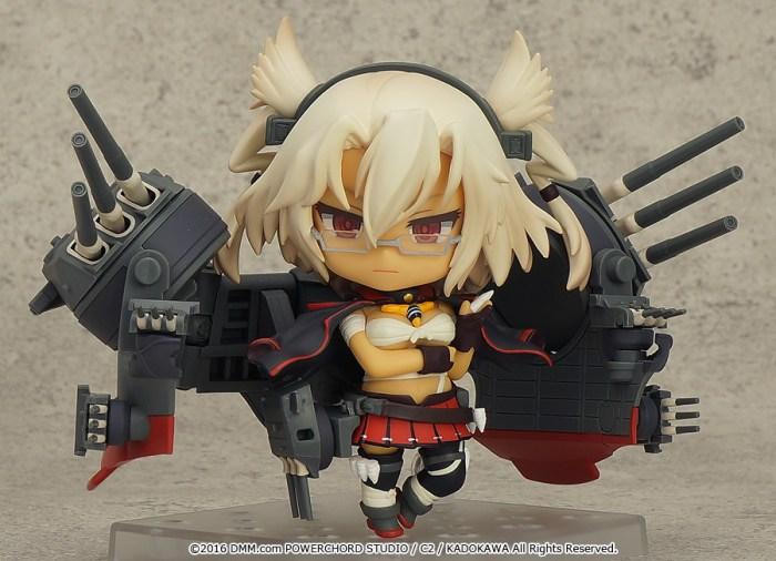 Musashi da Kantai Collection
