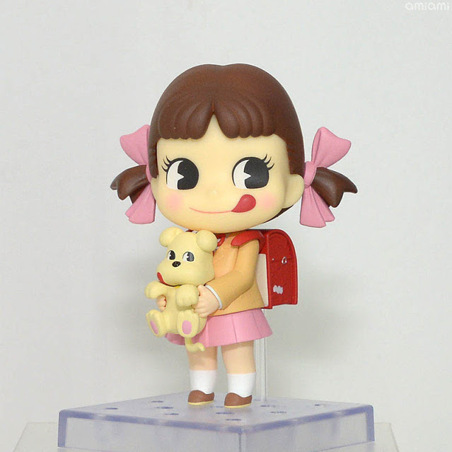 Peko-chan da Peko World