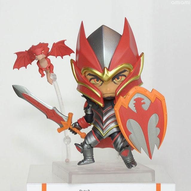 Dragon Knight da Dota 2