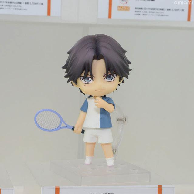 Keigo da prince of tennis