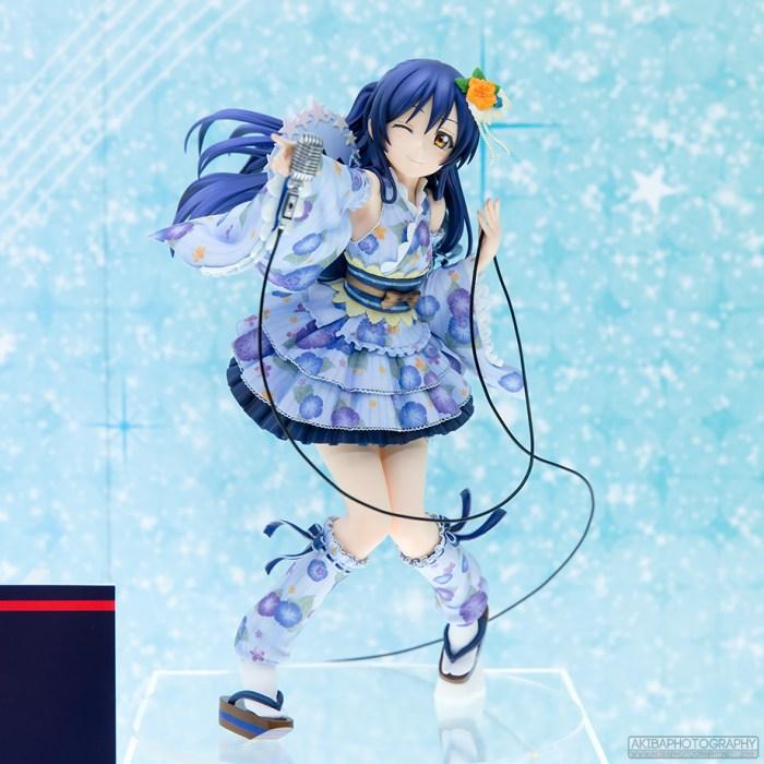 Umi Sonoda da ''Love Live! School Idol Festival''