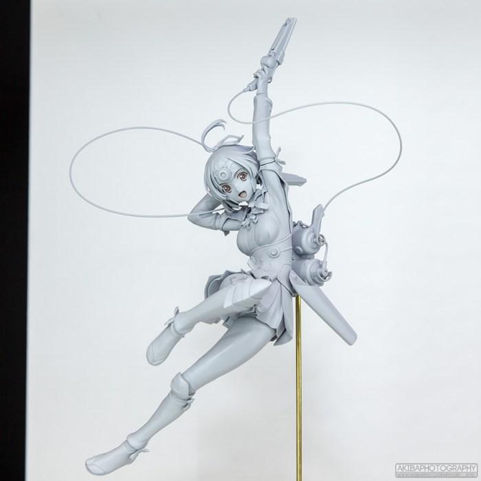 Mumei da ''Koutetsujou no Kabaneri'' (GSC)