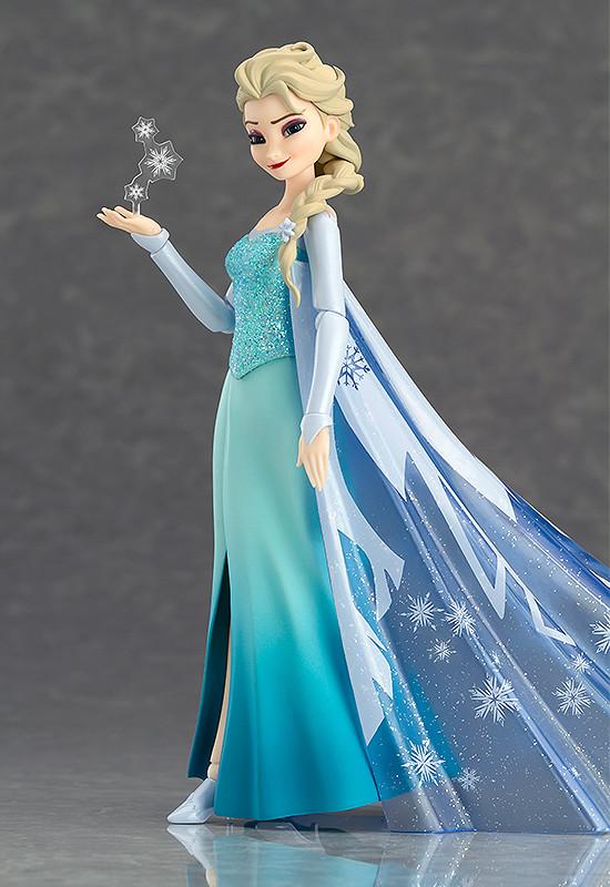 figma Elsa Frozen Max Factory preorder 02