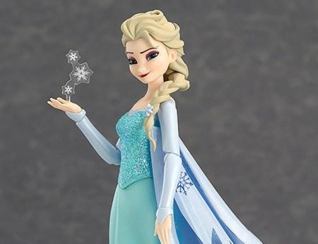 figma Elsa Frozen Max Factory preorder 20