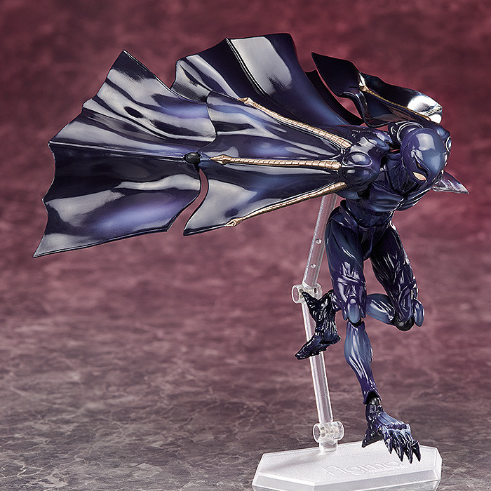 figma Femto Birth of the Hawk of Darkness pre 05