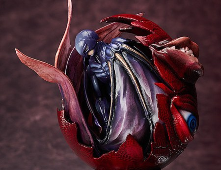 figma Femto Birth of the Hawk of Darkness pre 20
