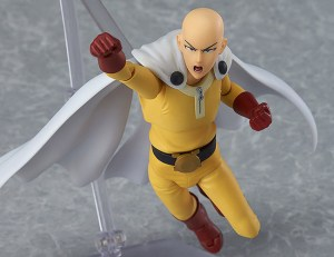 figma Saitama One Punch Man pre 20