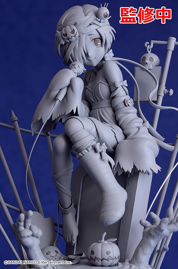 iDOLM@STER Cinderella Girls - Shirasaka Koume - Halloween Nightmare Ver.