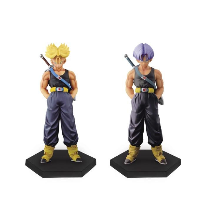 Future Trunks - Chozousyu - Dragon Ball Z