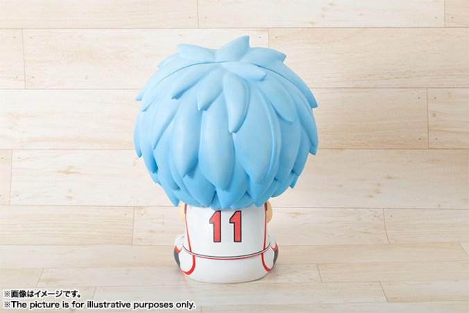 Kuroko no Basket - Kuroko Tetsuya - Bandai - Tama Colle PuniPuni Hoppe Doll - Foto 10