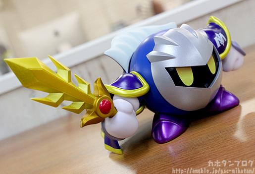 Nendoroid Meta Knight gallery 06