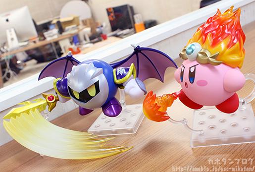 Nendoroid Meta Knight gallery 10
