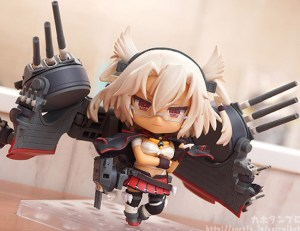 Nendoroid Musashi Gallery 20